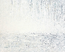 Abstract Acrylic Art Painting title 'Maneeshee' by artist Aparna Bidasaria