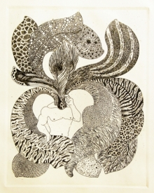 art, printmaking, paper, etching, contemporary